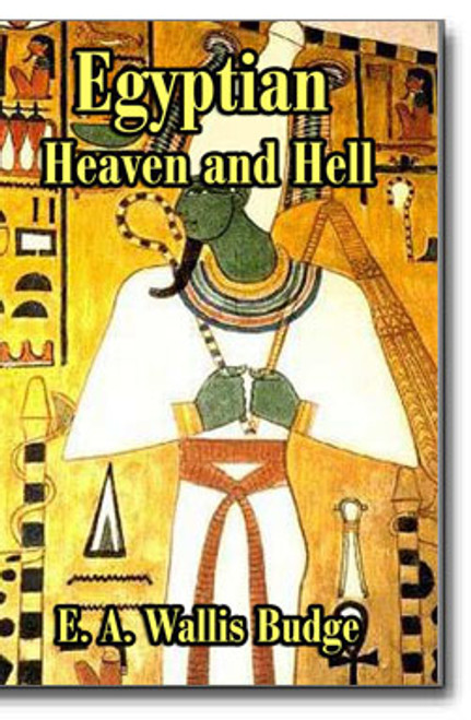Renowned Egyptologist, Sir Ernest Alfred Thompson Wallis Budge offers this enlightened study of the Egyptian Books of the Tuat, or, the Egyptian Underworld.