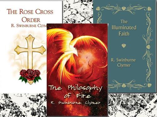 R. Swinburne Clymer Book Gift Bundle.