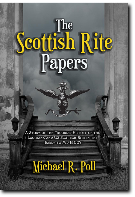 Sometimes history is written to create a confusing fog, to mislead the reader. This book is designed to blow away the fog surrounding the early development of the Ancient and Accepted Scottish Rite.