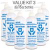 Safe-In-Seconds Value Kit 3
