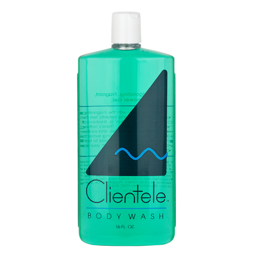 Clientele Body Wash - 112104