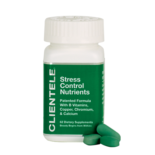 Stress Control Nutrients - 134191