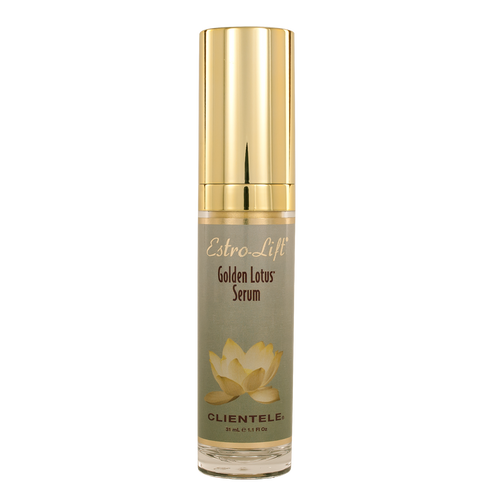 Golden Lotus Serum - 170416