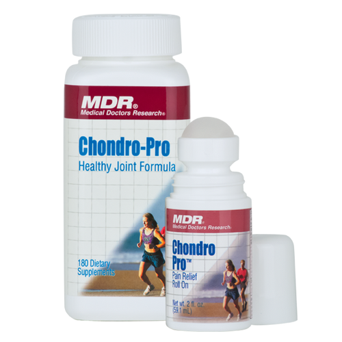 Chondro-Pro Healthy Joint Duo - 311619