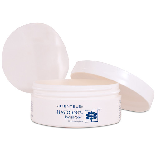 InvisiPore® Exfoliating Pads - FREE with a $50 Purchase and Code