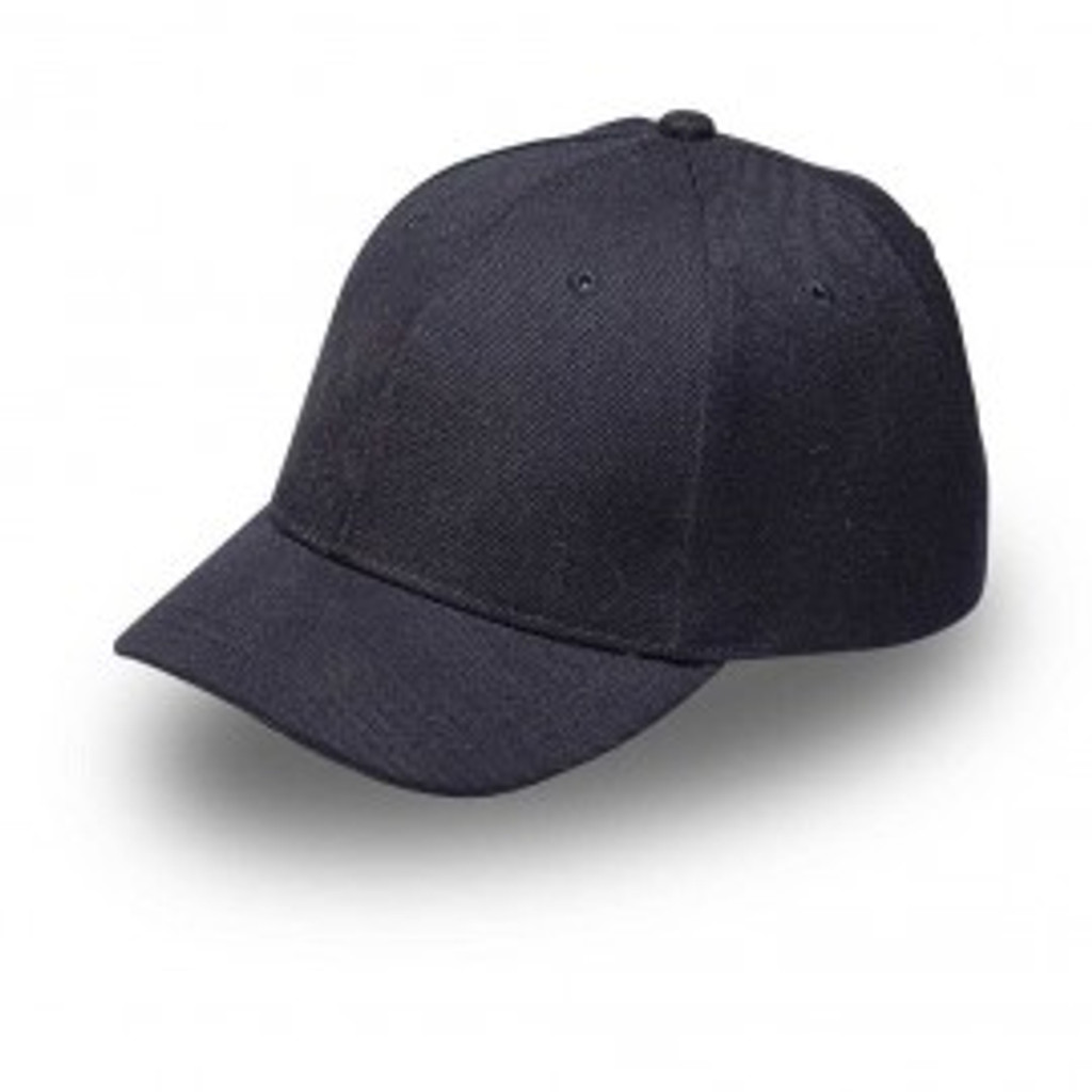 Black Bump Cap with The Bump Included