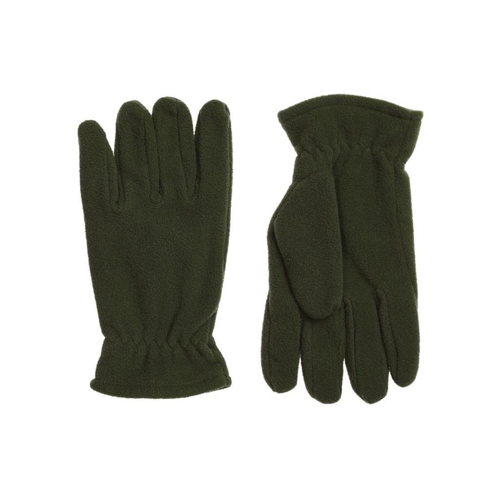 Olive Blizzard Gloves