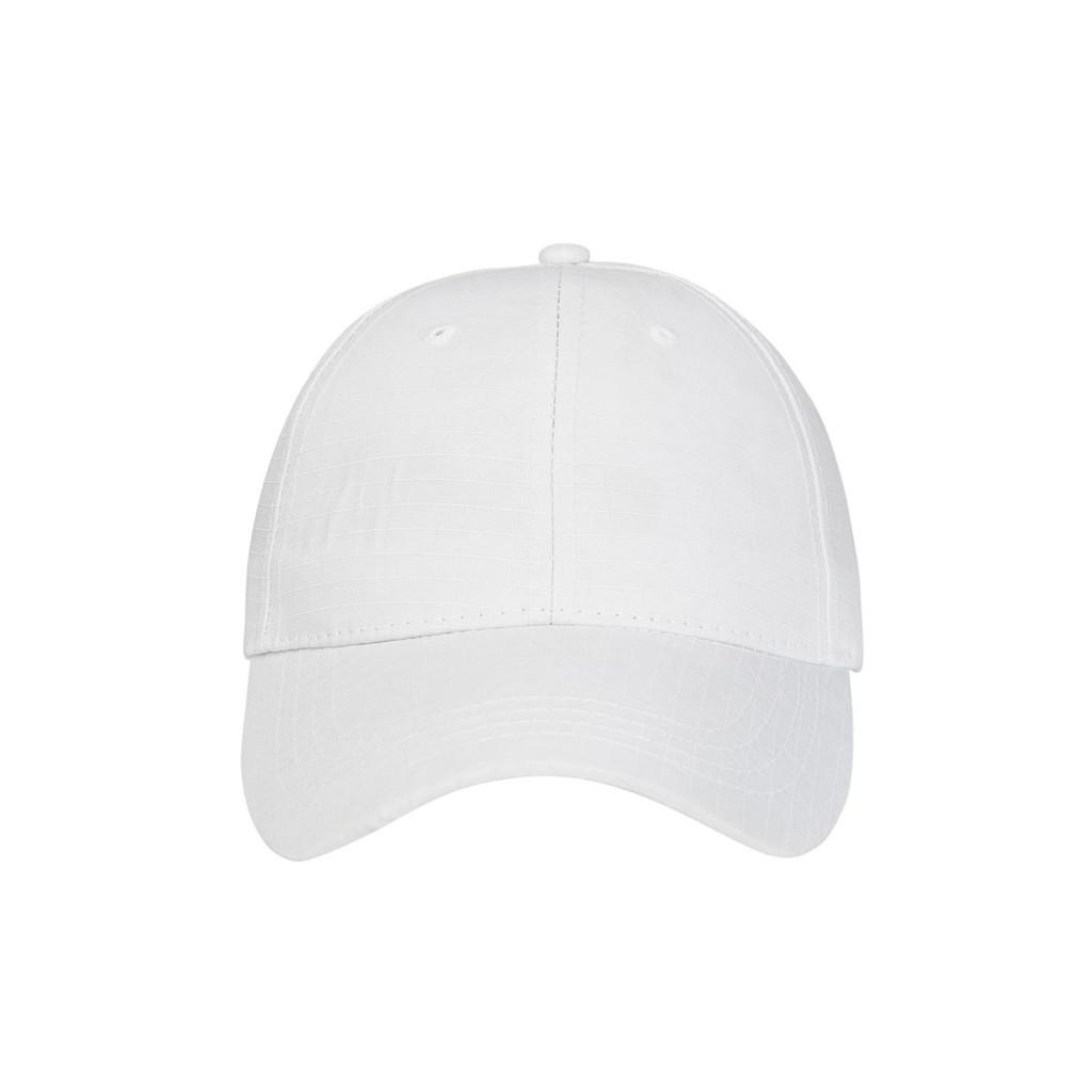 White Cube Cap