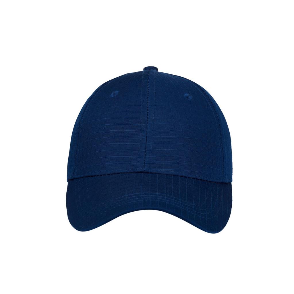 Royal Blue Cube Cap