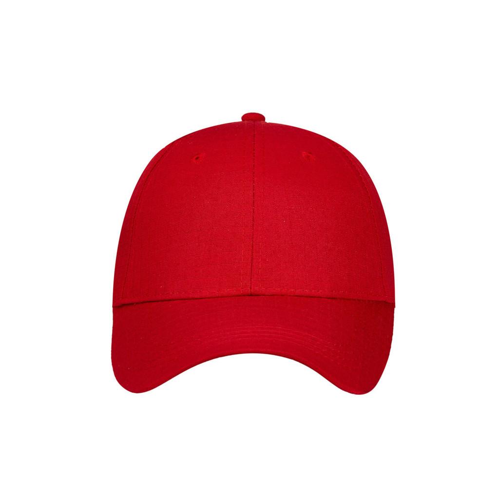 Red Cube Cap