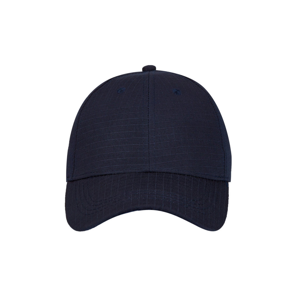 Navy Cube Cap