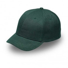 Bottle Green Bump Cap with The Bump Included