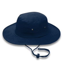Navy Cricket Hat
