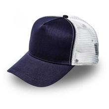 Navy/White MAC Trucker Cap