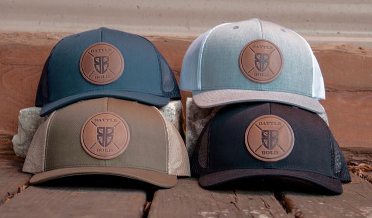 Battle Bold Hats