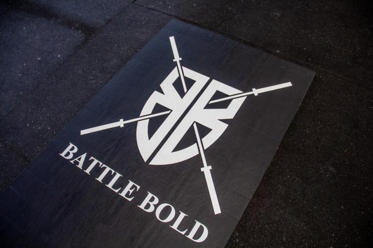Battle Mat