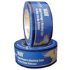 "Nashua 140B 2"" X 55 M 14 Day Blue Painters Masking Tape"
