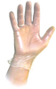 Vinyl Disposable Glove (medium)