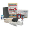 Headlight Lens Restoration Cleaner Kit