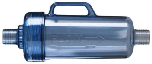 hydro filter trap