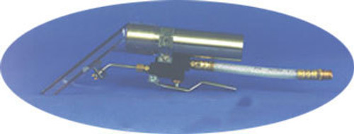 """Upholstery Wand Clear 3.5"""" Head Extternal. 500 PSI"""