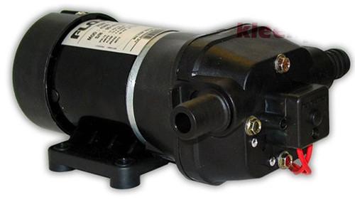m/m2 replacement pump AQ115