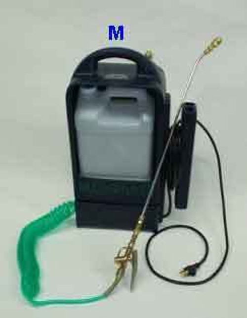 M2 Multi-Sprayer 230 V