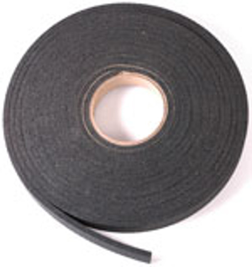 "Gasket 1"" X 1/4"" Sold Per Ft"