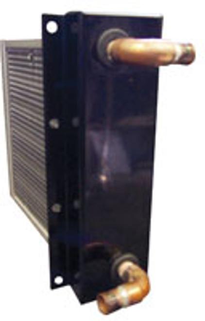 Heat Exchanger - Preheater Prochem