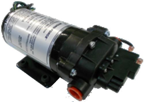 Hydro-force Pump, 220 Psi, 115v