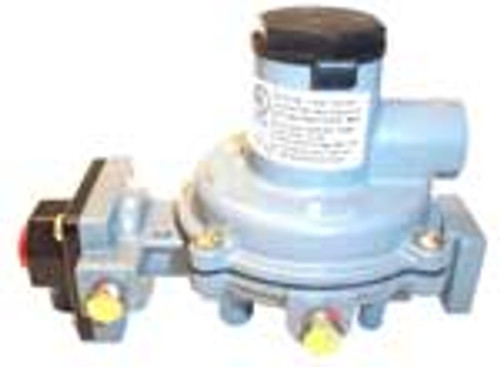 Propane Pressure Regulator