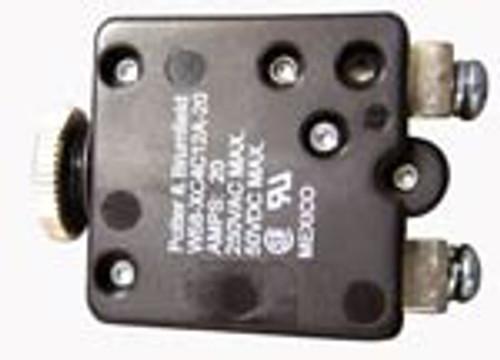 Circuit Breaker 20amp Prochem
