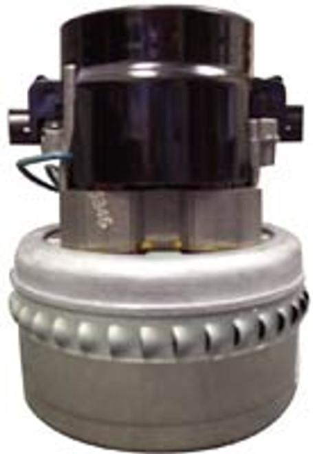 Vac Motor 4.8 2 Stage
