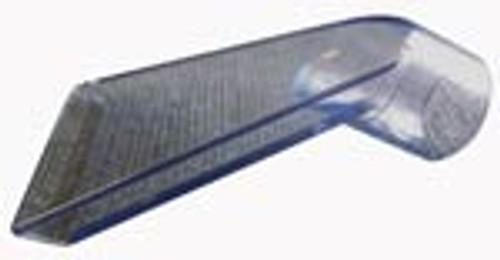 Head Plastic Upholstery Tool