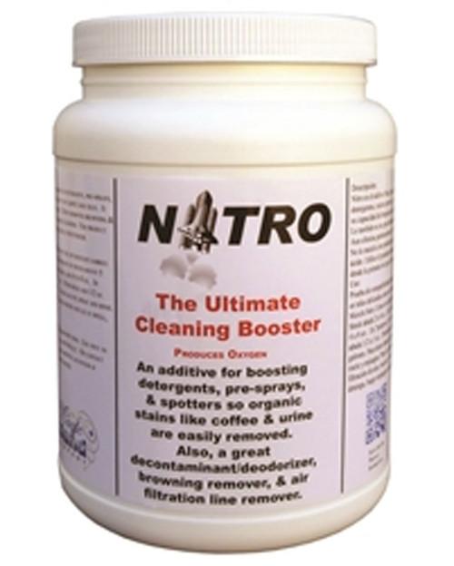 Nitro ultimate booster