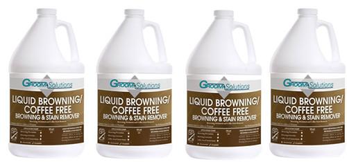 CS11GL groom brown out