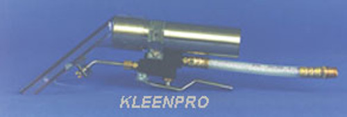 PMF upholstery wand plastic head