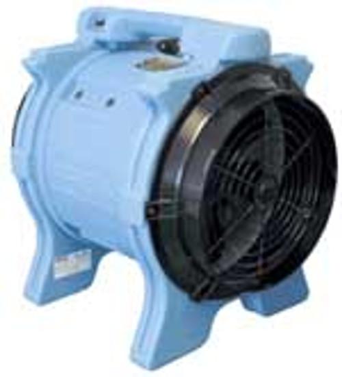 Dri-Eaz Vortex Axial Fan