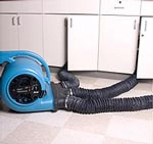 Dri-Eaz TurboVent - InterAir Drying System