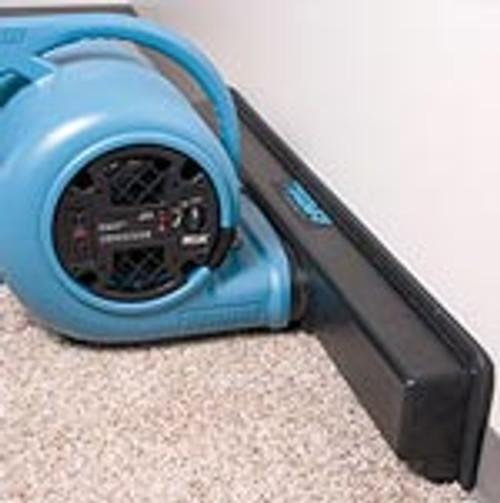 Dri-Eaz TurboVent 48 - InterAir Drying System