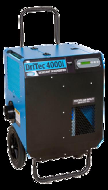 Dri-Eaz DriTec? 4000i Desiccant Dehumidifier