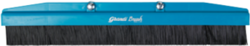 "Grandi Groom Brush 18"" (replacement head)"