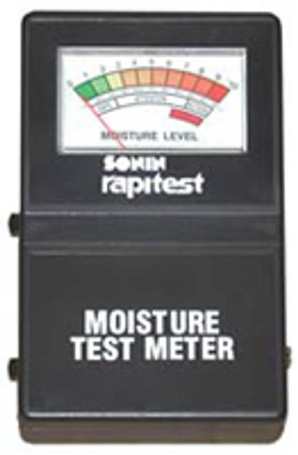 Moisture Test Meter