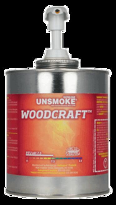 Unsmoke Woodcraft Restoration Cleaner