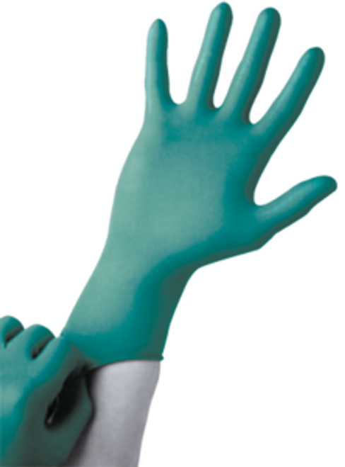 Disposable Nitrile Gloves  (medium)