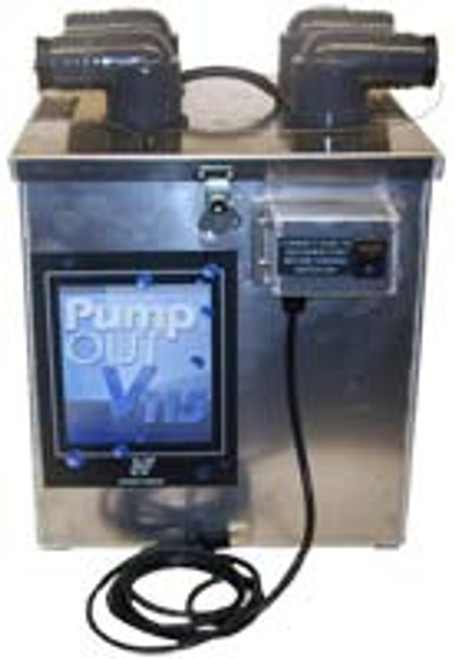 Hydro-Force Pump Out V115
