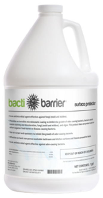 BactiBarrier Surface Protector