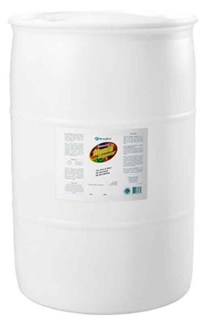 benefect 55 gallon drum
