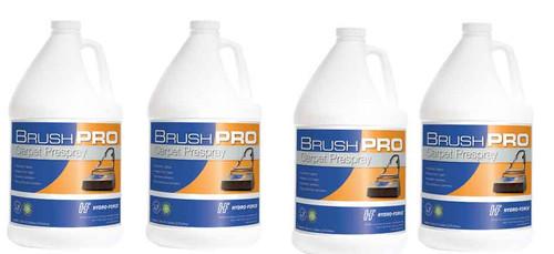 Brush Pro prespray case