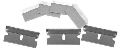 003US Single Edge Rarzor blades